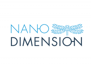 Nano Dimension logo