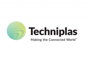 Techniplas digital logo